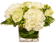 Elegant Affair from Apples to Zinnias, the Gifted Florist in Dallas, Texas