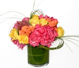 Bright and Cheery from Apples to Zinnias, the Gifted Florist in Dallas, Texas